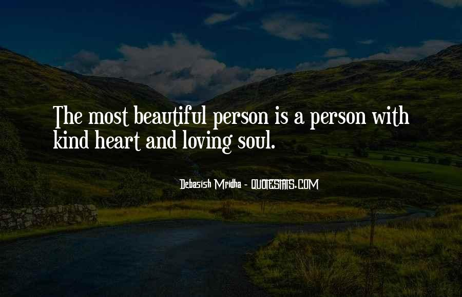 Beautiful And Inspirational Love Quotes #1360517
