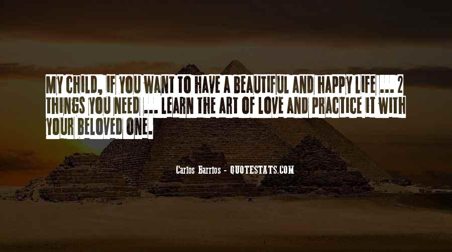 Beautiful And Inspirational Love Quotes #1539709