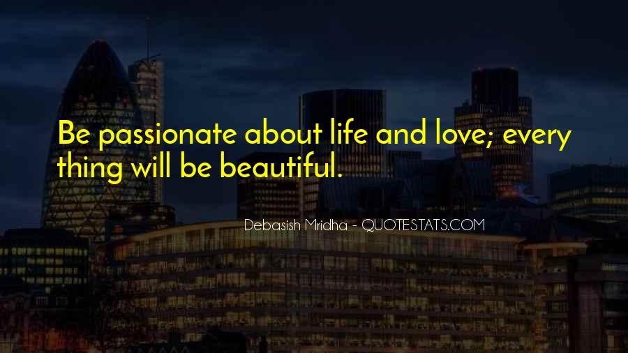 Beautiful And Inspirational Love Quotes #537842