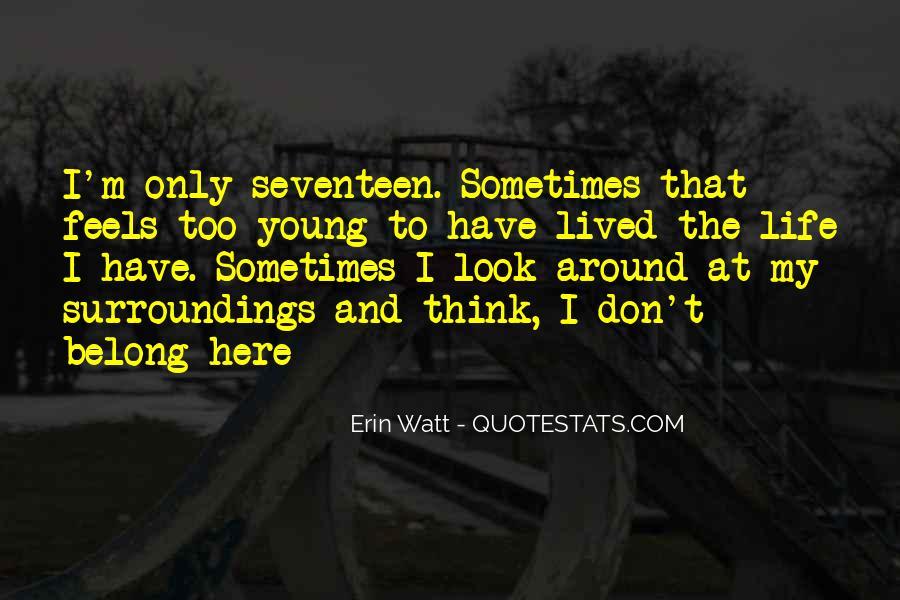 Beautiful Dr Seuss Quotes #1378938
