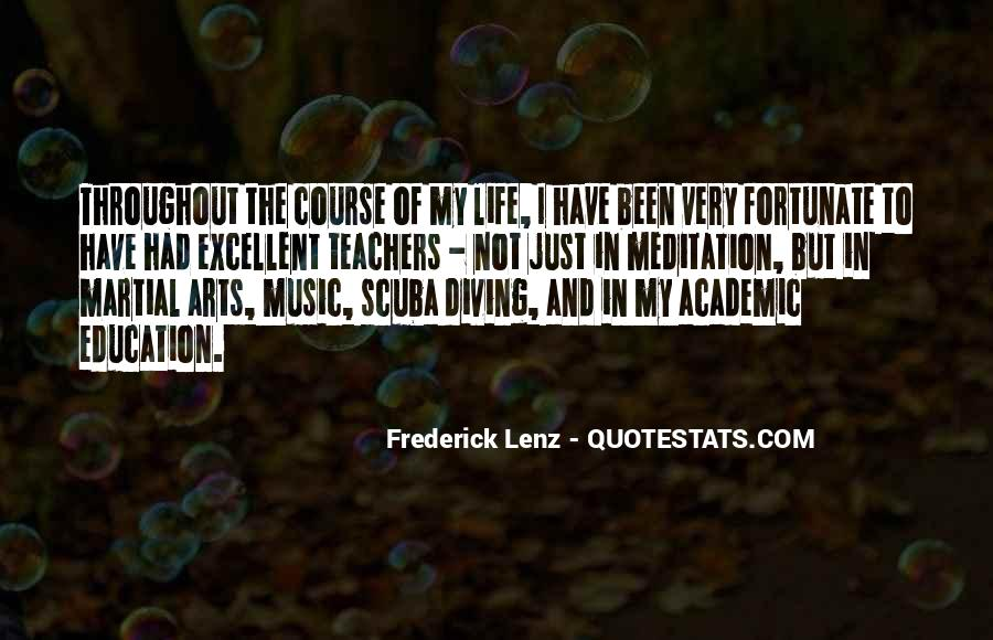 Quotes About Meditation Life #296607