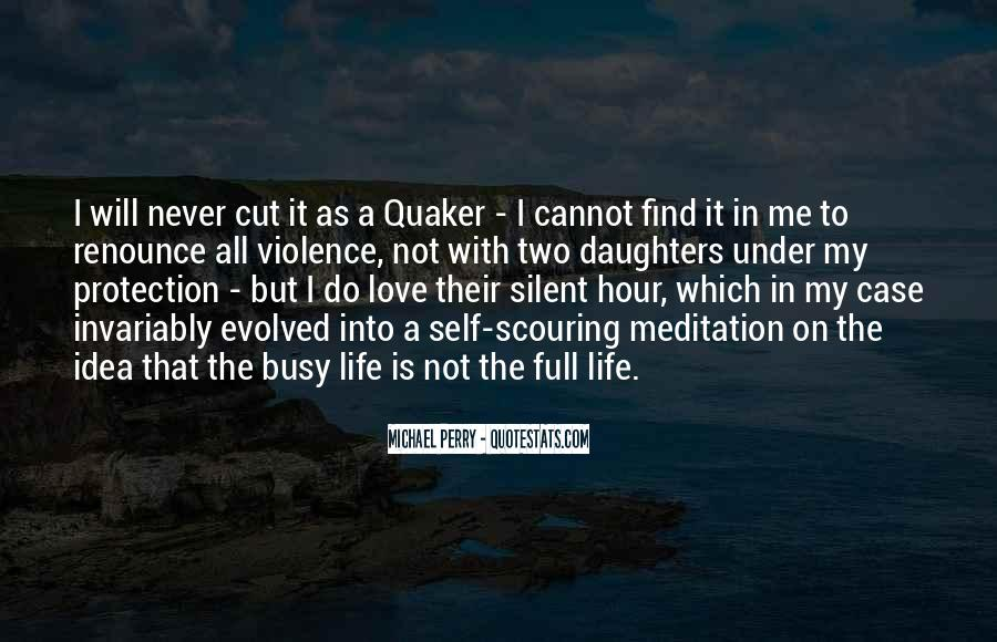 Quotes About Meditation Life #68437
