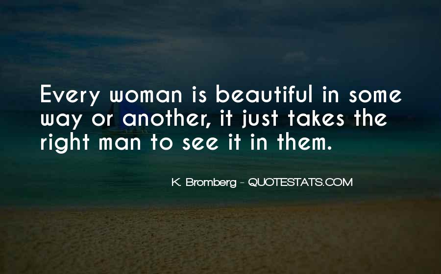 Beautiful In Every Way Quotes #111109