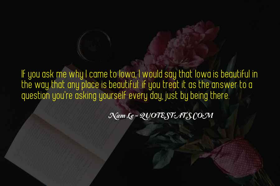 Beautiful In Every Way Quotes #1571000