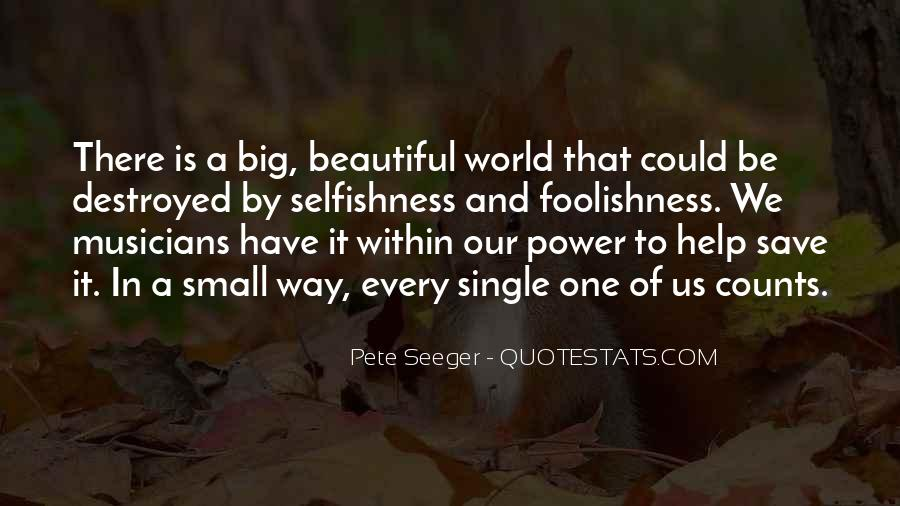 Beautiful In Every Way Quotes #76847