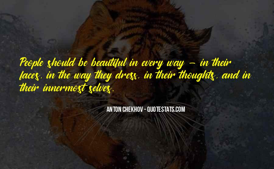 Beautiful In Every Way Quotes #979350