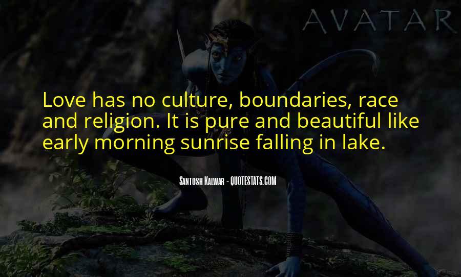 Beautiful Lake Quotes #1276396