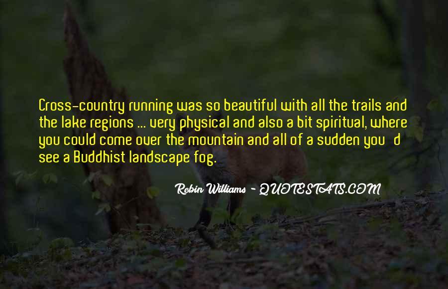 Beautiful Lake Quotes #262044
