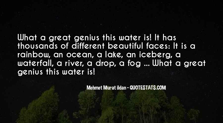 Beautiful Lake Quotes #282627