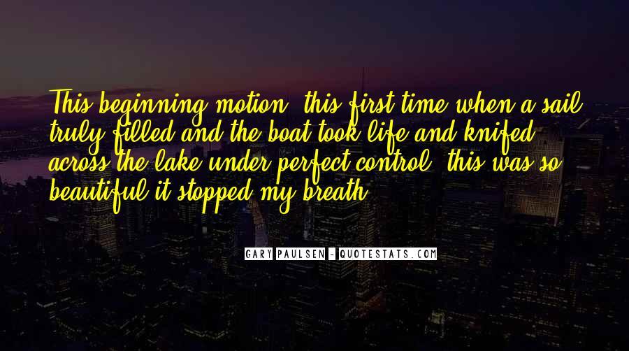 Beautiful Lake Quotes #663392
