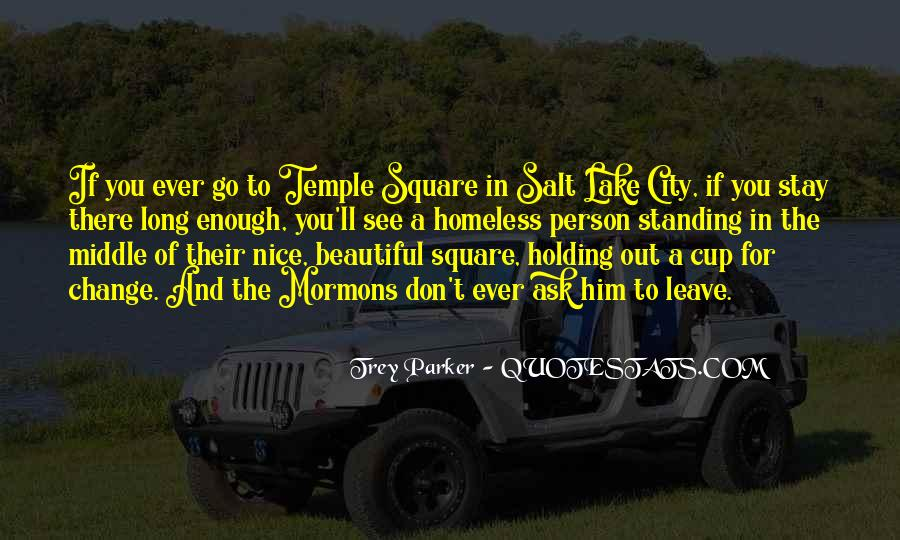 Beautiful Lake Quotes #844758