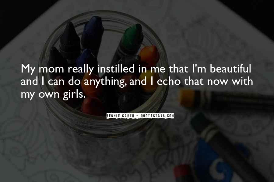Beautiful Mom To Be Quotes #1141002