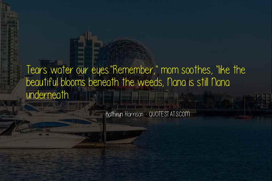 Beautiful Mom To Be Quotes #1192879