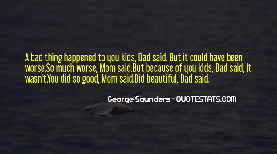 Beautiful Mom To Be Quotes #1216127