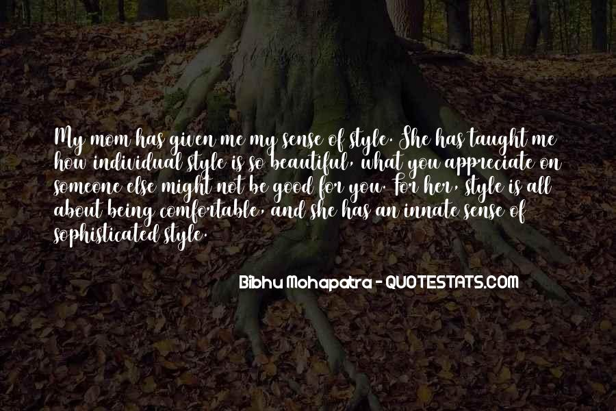 Beautiful Mom To Be Quotes #1440502