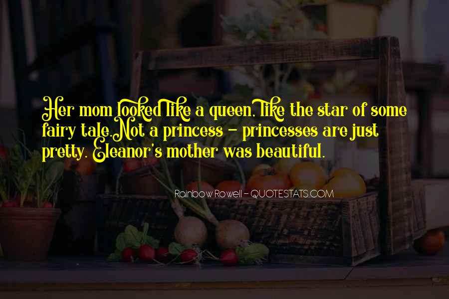 Beautiful Mom To Be Quotes #1548451