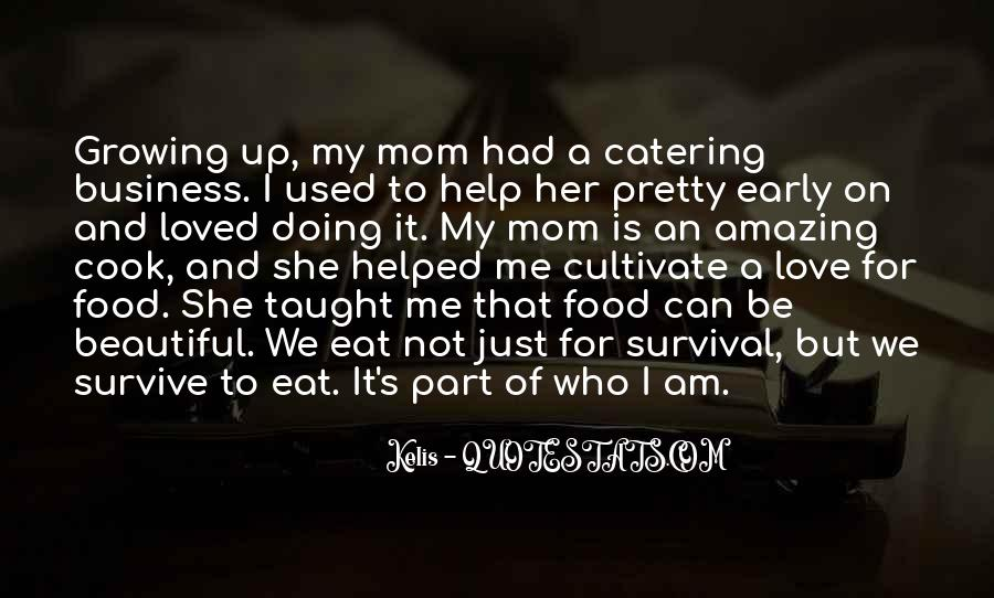 Beautiful Mom To Be Quotes #824006