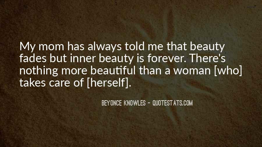 Beautiful Mom To Be Quotes #874730