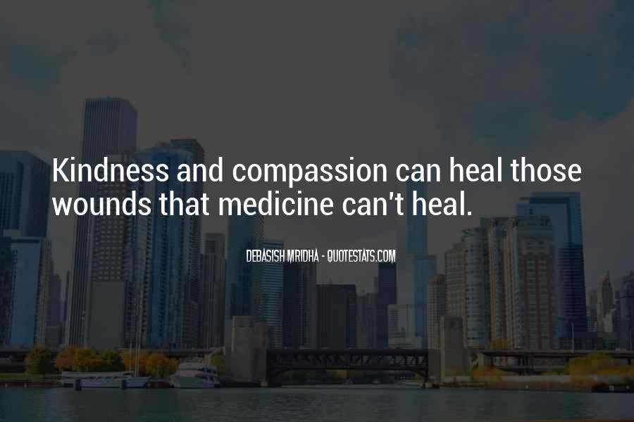 Quotes About Medicine Inspirational #1007907