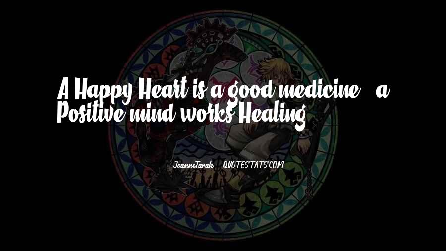 Quotes About Medicine Inspirational #1283241