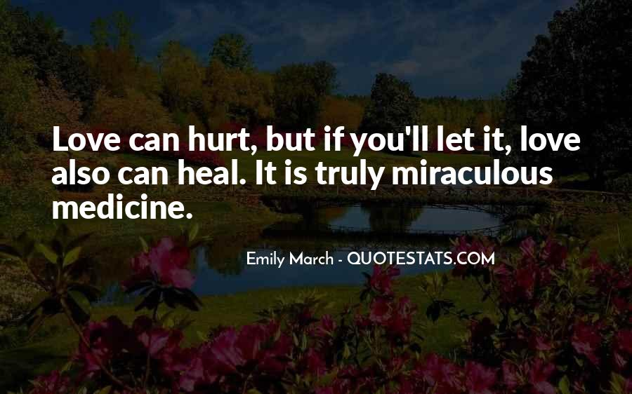 Quotes About Medicine Inspirational #1609345