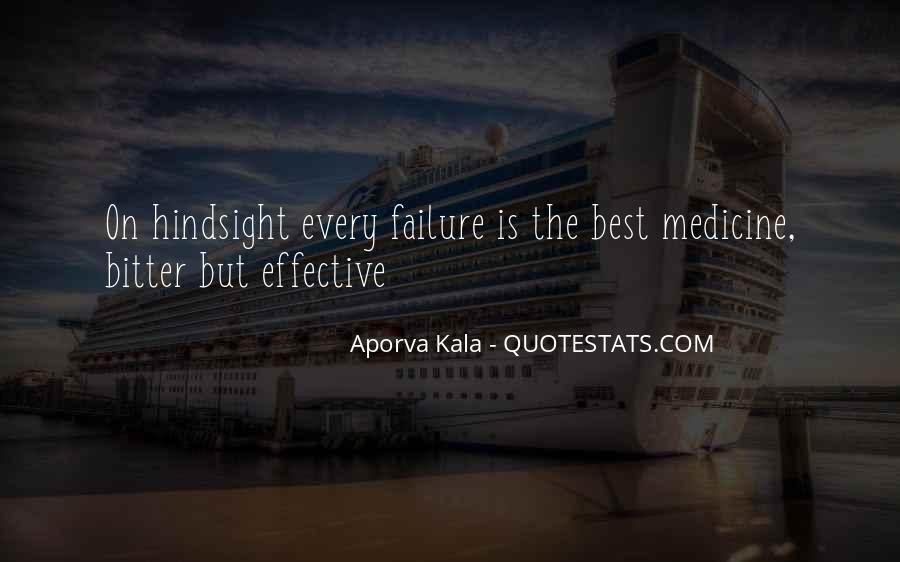 Quotes About Medicine Inspirational #1746707