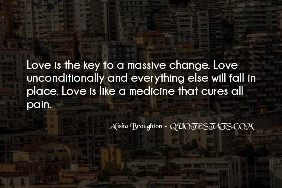 Quotes About Medicine Inspirational #196465