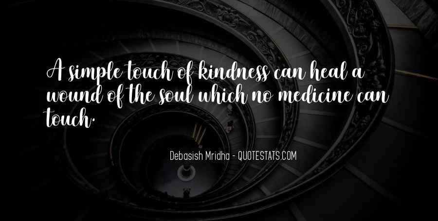 Quotes About Medicine Inspirational #297875