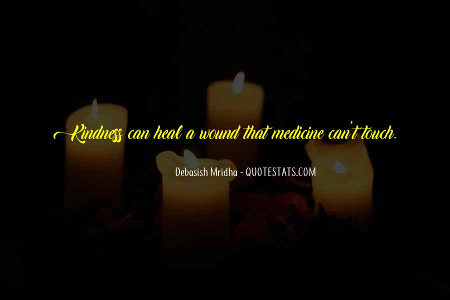 Quotes About Medicine Inspirational #730410