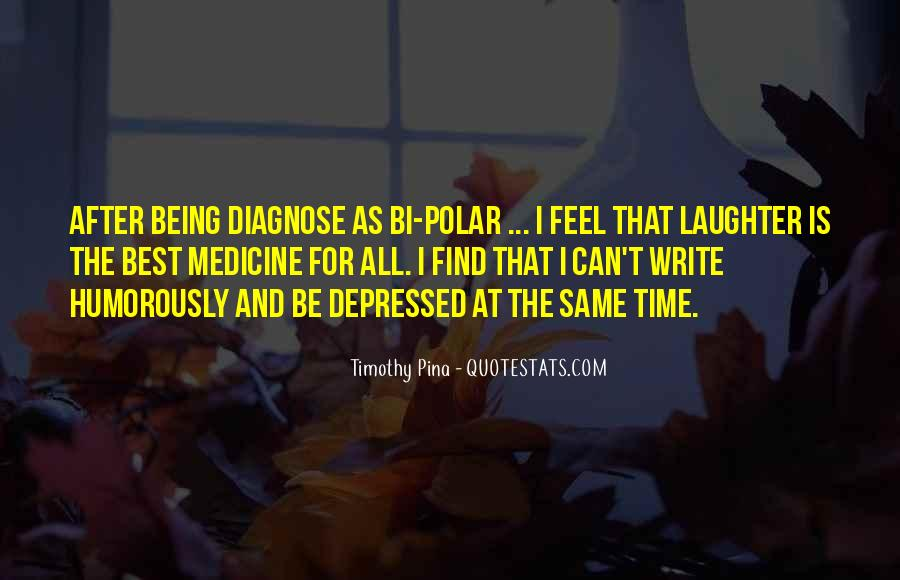 Quotes About Medicine Inspirational #97040