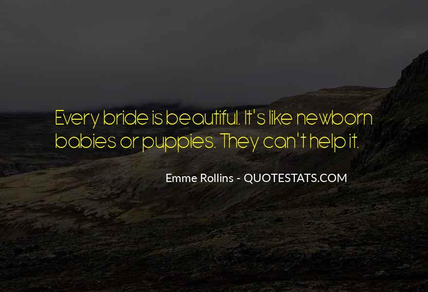 Beautiful Newborn Quotes #1037733