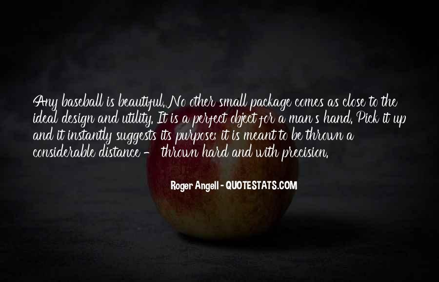 Beautiful Object Quotes #1371151