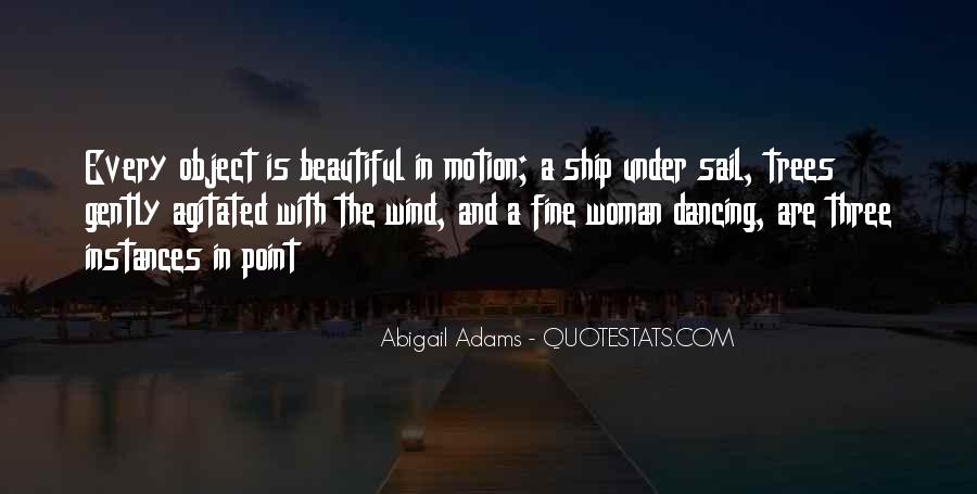 Beautiful Object Quotes #459031