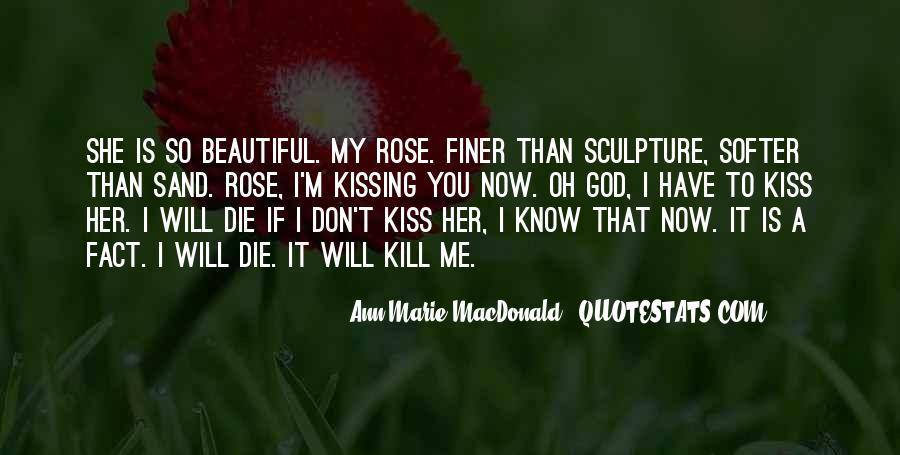 Beautiful Sculpture Quotes #377625
