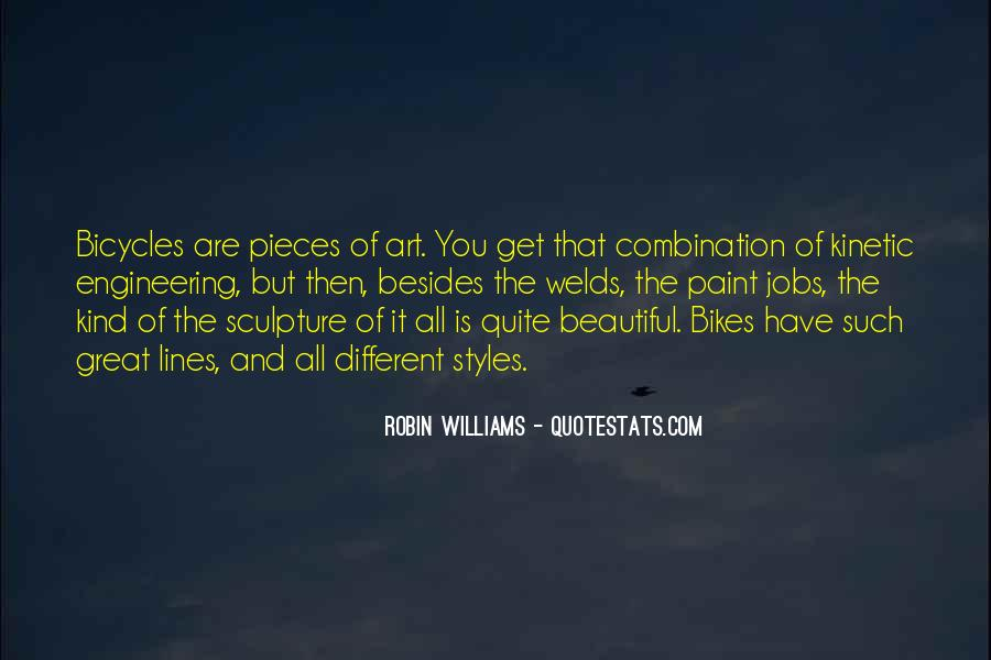Beautiful Sculpture Quotes #690622