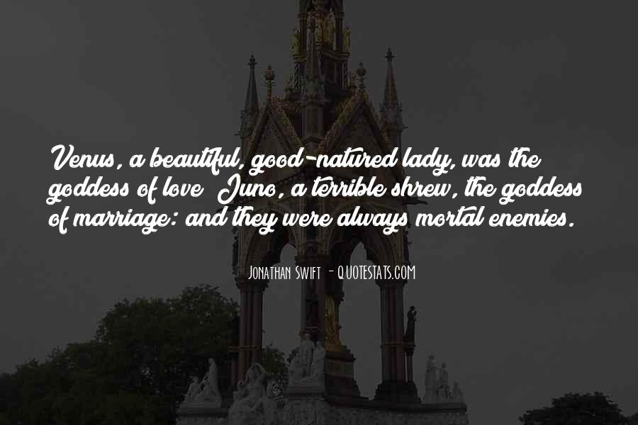 Beautiful Things Are Not Always Good Quotes #371336