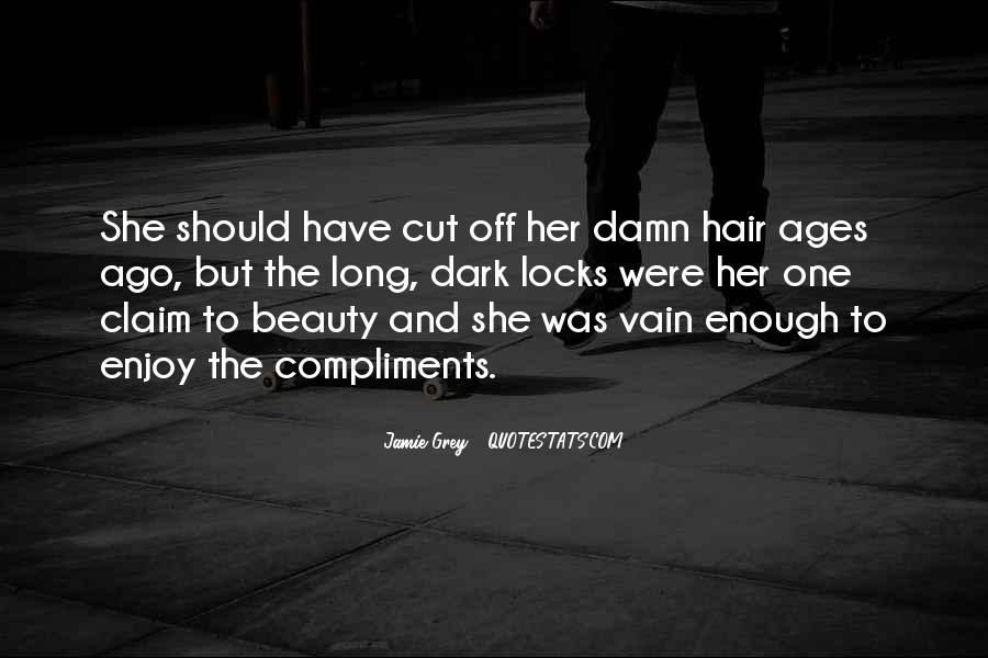 Beauty Ages Quotes #1408474