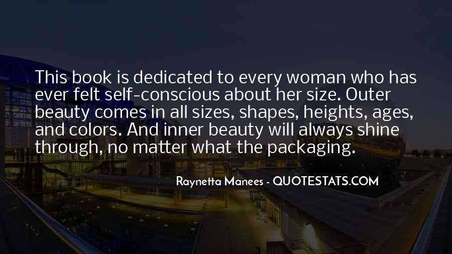 Beauty Ages Quotes #638040