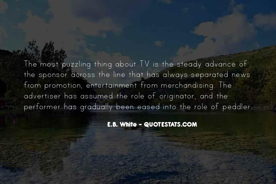 Quotes About Media Role #731722