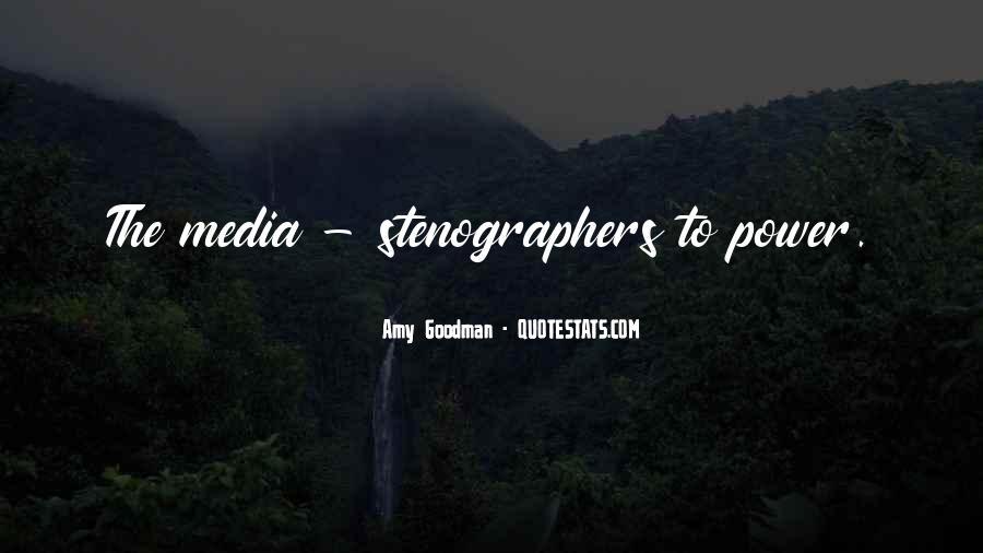 Quotes About Media Propaganda #105217