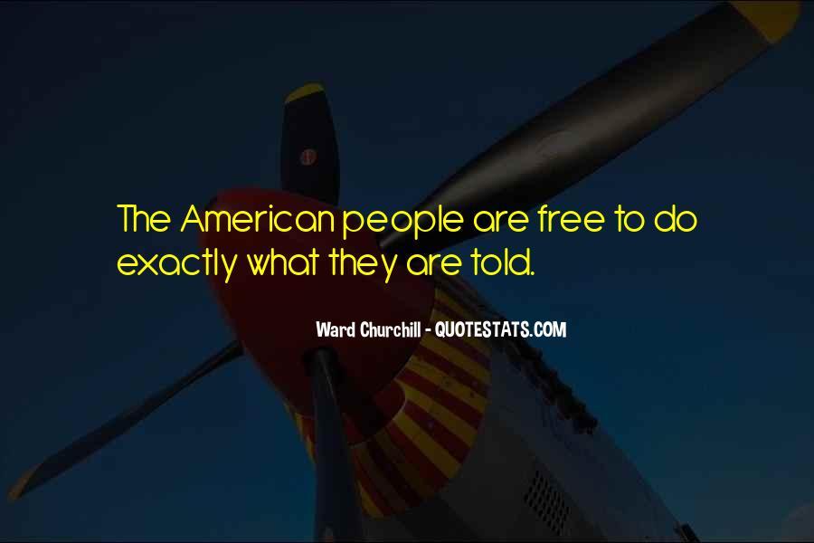 Quotes About Media Propaganda #1185518