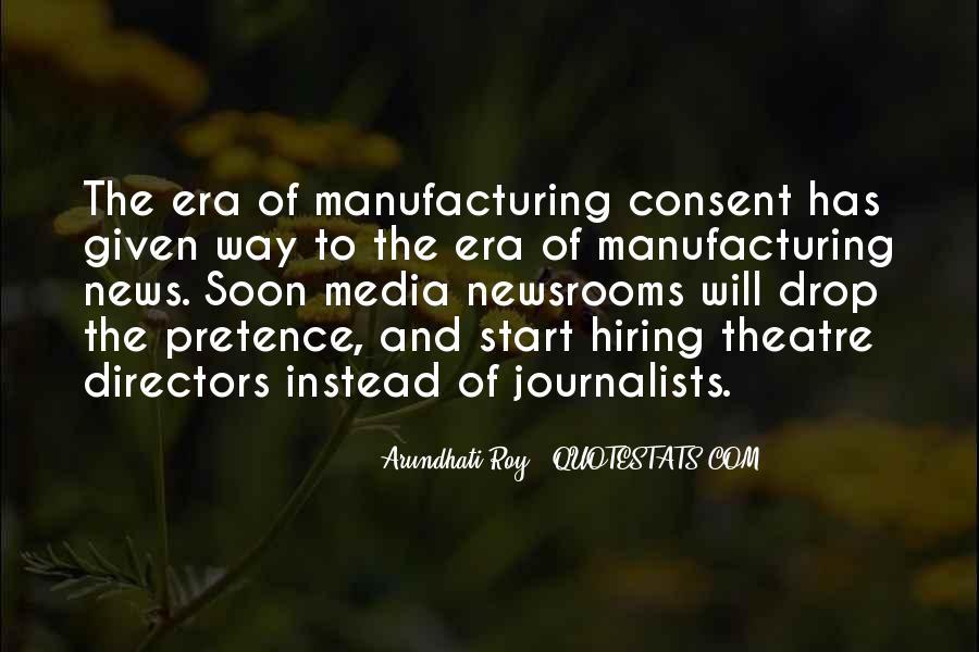 Quotes About Media Propaganda #1348157