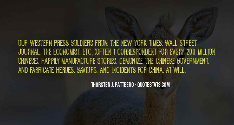 Quotes About Media Propaganda #1570690
