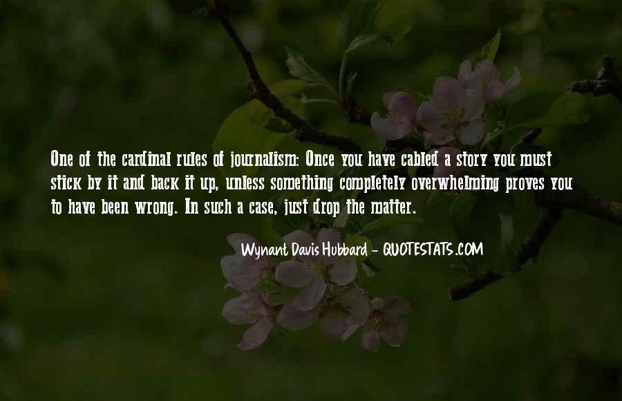 Quotes About Media Propaganda #1763937
