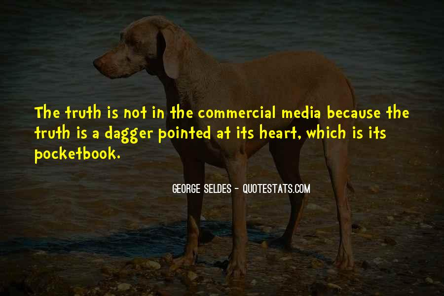 Quotes About Media Propaganda #672936