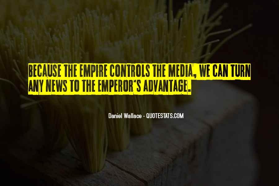 Quotes About Media Propaganda #85640