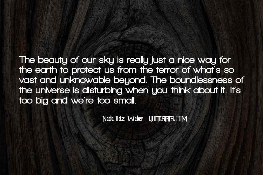 Beauty Beyond Quotes #1193321