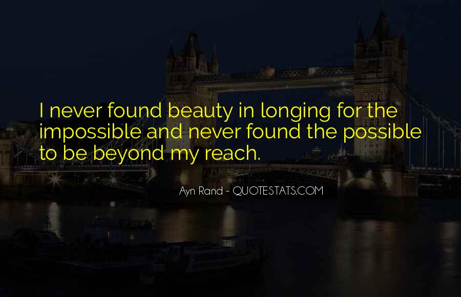 Beauty Beyond Quotes #1347668