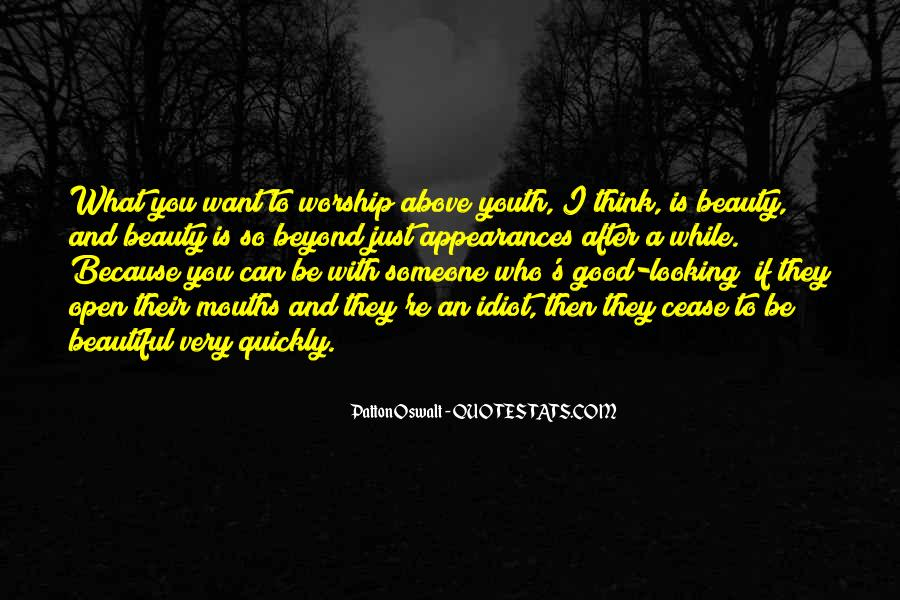 Beauty Beyond Quotes #1615748