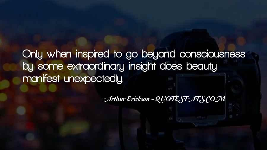 Beauty Beyond Quotes #1664007